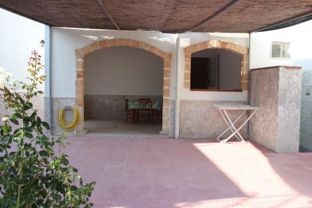 Ferienhaus in Manduria - San Pietro in Bevagna