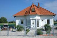 Modernes Ferienhaus in Ungarn / Balaton / Nähe Heviz  zu vermieten