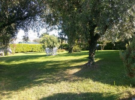 Ferienhaus in Bardolino - Calmasino