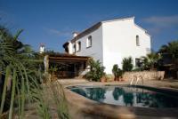 Ferienwohnung in ruhiger Villengegend in Denia an der Costa Blanca, Spanien zu vermieten!