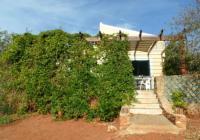 Ferienhaus an der Algarve in Bensafrim 7 km von Lagos und dem Meer von Privat zu vermieten.
