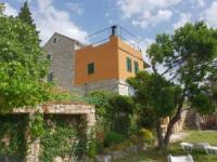 Großzügiges Ferienhaus in Podgora, Kroatien mit Innenhof und Garten mit Grillhaus für 6 Personen!
