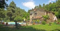 Traditionelles Naturstein-Landhaus in Umbrien für bis zu 8 Personen, schöner Garten und Bio-Gemüse