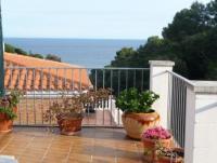 Nahe dem Meer gelegenes Ferienhaus Casa Lena für 5 Personen in Santa Maria an der Costa Brava