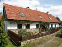 Ein sehr gem�tliches Haus im B�hmerwald�s Vorgebirge / S�db�hmen bis 8  Personen geeignet