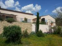 Doppelhaushälfte in Entrecasteaux - ideal für Familien- oder Freundentreffen