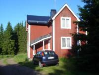 Ferienhaus in Alleinlage mit gro�em Naturgarten in Mittelschweden/S�ddalarna zu vermieten.