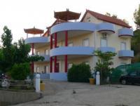 Familienfreundliches Appartementhaus, ganzj�hrig nutzbar, auch f�r Gruppen