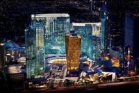 Private Ferienwohnung im Herzen des Las Vegas Strip - VEER TOWERS im City Center