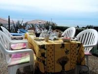 Ferienhaus, 4 Personen, Languedoc-Roussillon, Saint Pierre, 2 Terrassen, Meerblick, Poolresidenz