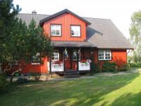 Ferienhaus ideal für 8 - 10 Personen, 280 m², 4 Schlafzimmer, große Küche, Wohnzimmer, große Sauna