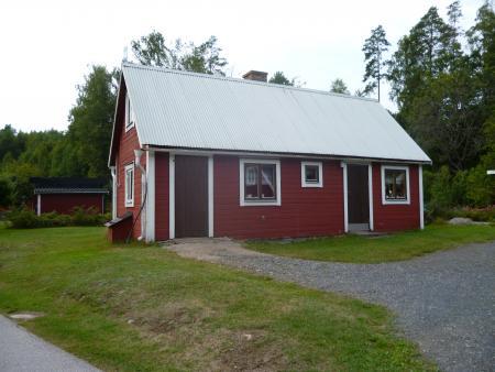 Ferienhaus in Olofström/Hemsjö