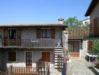Geeignet f�r max 4 Personen, 1 Schlafzimmer, Doppelbettcouch, Klimaanlage, Balkon und  Parkplatz.
