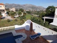 Ferienhaus IRIS f�r 2-4 Personen mit privatem Pool in Orba zu vermieten!