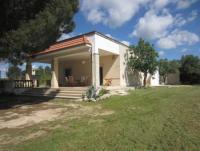 Familienurlaub am Meer, Paradiesische Casa Bibi, Villa in ruhiger Privatsph�re, 3 Schlafzimmer.