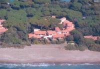 Top Ferienhaus mit Privat-Strand in der Maremma Toskana zu vermieten
