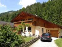 Ferienhaus in Kärnten am Weißensee, Stockenboi, Österreich, zu vermieten - Sommer und Winter