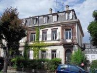Frankreich: Ferienwohnung in Straßburg, nahe Europäischen Parlament und der Orangerie zu vermieten!
