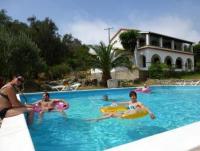 Ferienwohnung auf Korfu, Griechenland grünster Insel, nahe an Paleokastritsa zu vermieten