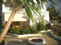 Die Ferienwohnung mit sonniger Terrasse und 2 Schlafzimmern bietet Platz für 4 Personen!