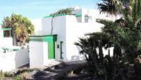 Das Ferienhaus mit sonniger Terrassen und 2 Schlafzimmer bietet Platz für 2 bis 5 Personen
