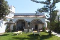 Ferienhaus-Strandhaus an der Costa de la Luz bei Conil de la Frontera in Spanien zu vermieten!