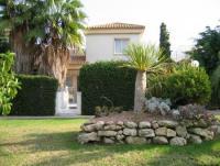 Ferienhaus NäheTorrevieja/Costa Blanca mit 3 Schlafzimmern in schöner Grünanlage mit Pool