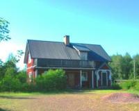 Ferienhaus in Schweden / Dalarna am See mit Ruderboot zu vermieten