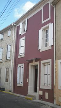 Ferienhaus in Salles-d'Aude