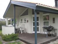 Ferienhaus bei Nyborg in der Nähe von ferienkinderfreundlichem Strand, Waterpark und Golfplatz