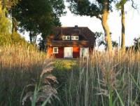 Exklusives Ferienhaus für Gäste die Ruhe, Erholung und Natur genießen wollen. 2 WE für 8 Personen