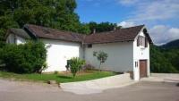 Ferienhaus in Lembach, Nordvogesen nahe Wissembourg im Elsass, Frankreich zu vermieten!