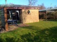 Ferienhaus in Zeeland (Südholland) nahe der Nordsee von Privat zu vermieten