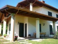 Ferienhaus mit privatem Garten und Terrasse, drei Schlafzimmer für 6 Personen