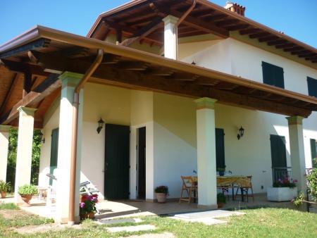 Ferienhaus in Manerba del Garda