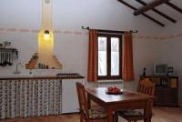 Marken, Italien: Ferienwohnung Santa Vittoria bis 4 Pers. - 1 Schlafzimmer, Terrasse, großer Garten