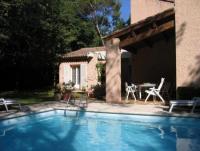 Familienvilla mit privat Pool nähe Aix-en-Provence, 4 Schlafzimmern & 2 Badezimmer!
