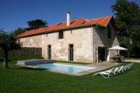 Ferienwohnung 'Das Kutschaus' in Cahuzac, Frankreich mit privatem Swimming Pool zu vermieten!