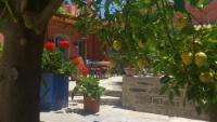 Kokkino Spiti - Ferienhaus mit fast 110 qm Wohnfläche, liebevoll restauriert,