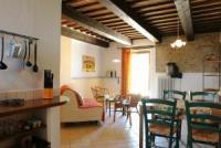 Mediterranes Flair: Wohnung Sorbolongo (bis 6 Pers) - 2 Schlafzimmer, Terrasse, großer Garten