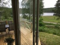 Ferienhaus 'Sjösikten' in Gunnarp, Südschweden von Privat zu vermieten.