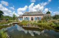 Ferienhaus Lodge Tureluur.- wenige Meter vom Strand - Meer - Brouwersdam - Renesse - Zierikzee