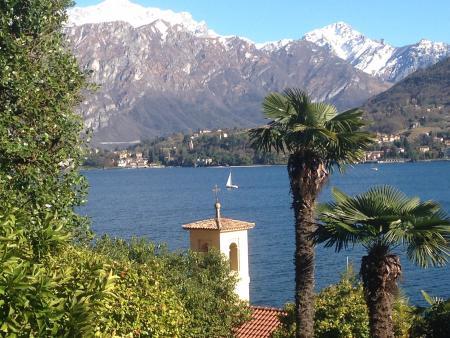 Ferienwohnung in Tremezzo