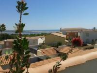 Ferienhaus 'über den Dächern von Saint Pierre la Mer', Südfrankreich