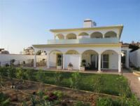 Ferienwohnung mit Blick auf die Algarve in Costa Esuri / Ayamonte, Portugal, 2 Golfplätze