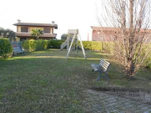 Playground is only 100 meters from the apartment