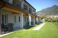 Die Ferienwohnung mit sonniger Terrasse und 1 Schlafzimmer bietet Platz für 4 Personen!