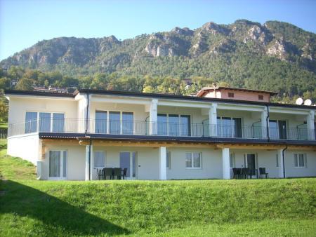 Ferienwohnung in Voiandes di Tremosine (BS) - Gardasee