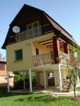 Ferienhaus - Pfahlhaus für 5 - 7 Personen in der Puszta in Ungarn zu vermieten