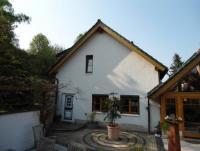 Ferienhaus in Goslar am Harz mit Terrasse von privat zu vermieten!